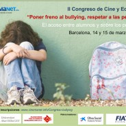 II Congrés de Cinema i Educació