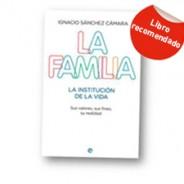 """""""La familia, la institución de la vida"""""""