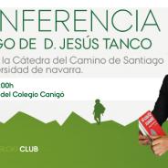 Conferencia Camino Santiago