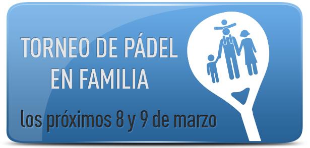 Padel en Familia