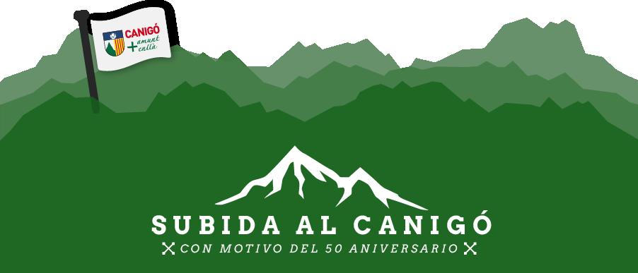 Subida al Canigó con motivo del 50 Aniversario