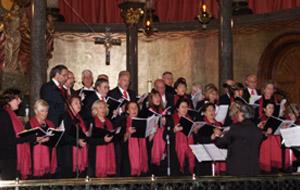 Concierto de Navidad del Coro de Canigó