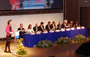 El AMPA de Canigó galardonada con el Premio Tomás Alvira