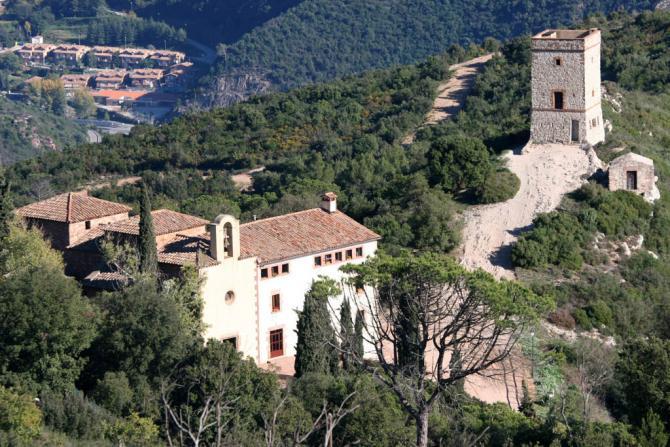 Santuario de Puiggracios