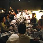 AMPA-IV Curso de cata de vinos-Asistentes