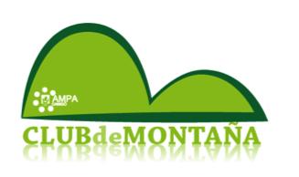 Logotipo Club de Montana