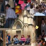 Collage Romeria 2013