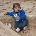 Romeria Infantil 9