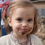 Romeria Infantil 13