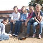Romeria Infantil 10