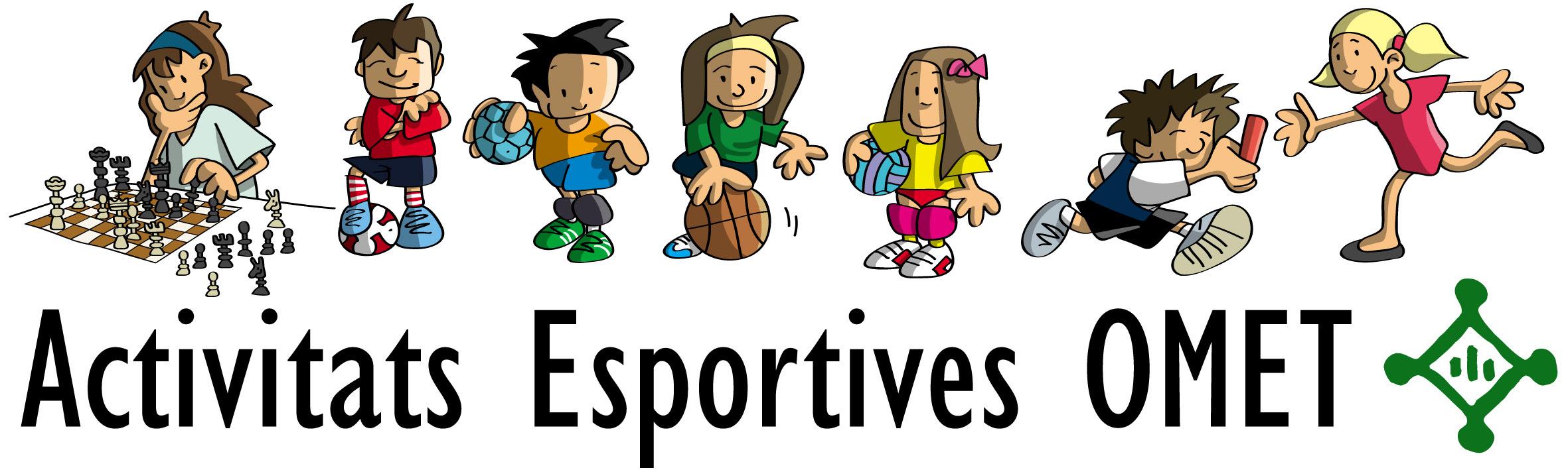 ampa activitats esportives omet
