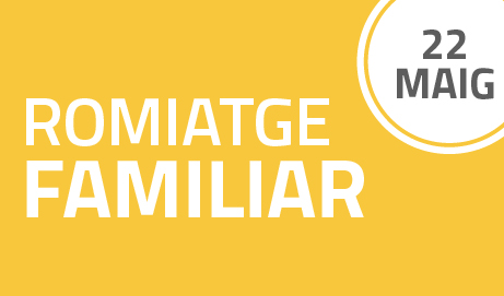 Romiatge familiar 2016
