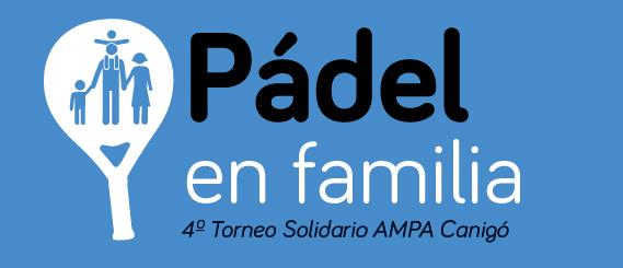 Padel en familia 4ª edición