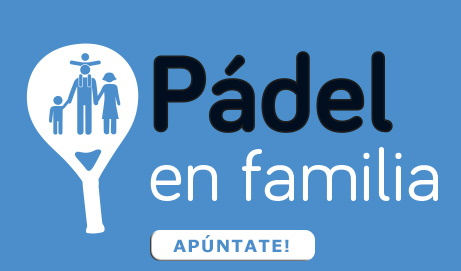 Announcement: padel en familia